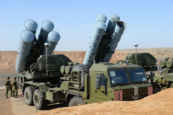 Russia to finish deployment of national missile defense system by 2025. 61398.jpeg