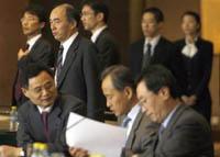 North Korea talks resume leaving low hopes for progress
