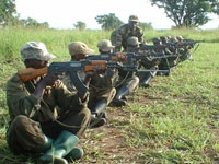US to help subdue Congo rebels