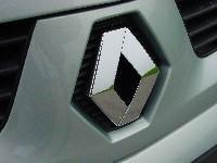 Renault SA sales rise