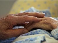 Alzheimer's threatens senior Americans