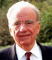 Rupert Murdoch's News Corp launches new business news channel