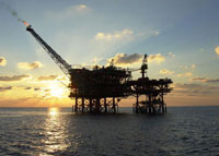 55 oil workers saved, 26 still offshore after crash in Mexico