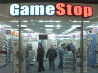 GameStop Corp. to open 600 stores this year