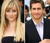 Reese Witherspoon and Jake Gyllenhaal Reportedly Split