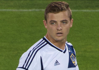 US gay footballer blasts FIFA for World Cups in Russia and Qatar. Robbie Rogers
