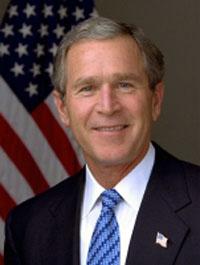 Bush supports Senate English language proposals