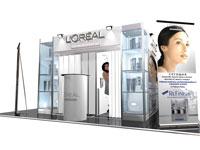 L'Oreal sales rise up 7 percent