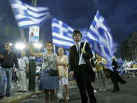 Greece Nears Economic Collapse