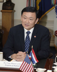 Thai prime minister resumes duties