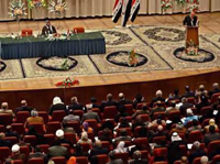 Iraq: PM offers to Parliament key security ministries