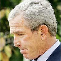 US teacher who likened Bush to Hitler speeches says he was encouraging debate