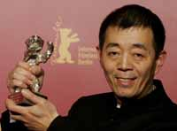 Chinese producer says he plans to defy ban on film competing at Berlin film festival
