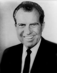 Richard M. Nixon Library is now under federal control