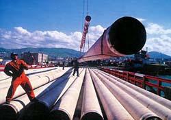 Blue Stream pipeline