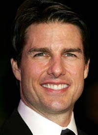 Eleven men taken to hospital when filming Tom Cruise's new movie