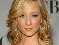 Actress Anne Heche Trashes Ex-Husband