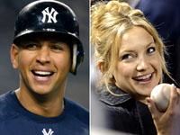 Kate Hudson Dumps the Yankee Player