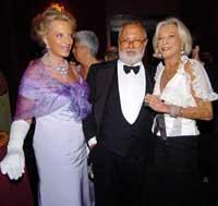 Designer Gianfranco Ferre, architect of fashion, dies after cerebral hemorrhage