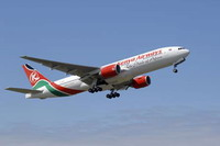 Kenya to develop tourism sphere by making long-distance flights to US