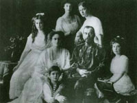 Russia's top court disbelieves last czar and his family to be political victims