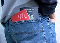 Dual citizenships may play dirty tricks on their holders