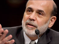 Bernanke Is a Big Ben