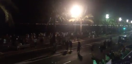Terror in Nice: 84 killed when people enjoy Bastille Day fireworks. 58408.jpeg