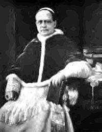 Vatican reveals secrets of Pope Pius XI