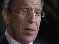 Russia blames Kosovo for lack of progress in talks on province's status