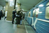 Moscow metro to introduce women-only carriages and VIP trains?