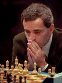 Member of Garry Kasparov's opposition group released from psychiatric clinic