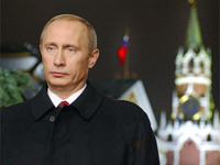 Contradicting Putin, U.S. says trade pact with Russia is close at hand