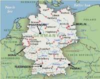 German mother accused of killing nine babies