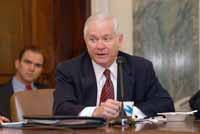 Israeli official: U.S. defense secretary to visit Israel next week