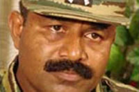 Seven insurgents and one government soldier killed in gunbattles in northern Sri Lanka