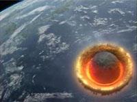 Latvia Was Hit by Meteorite