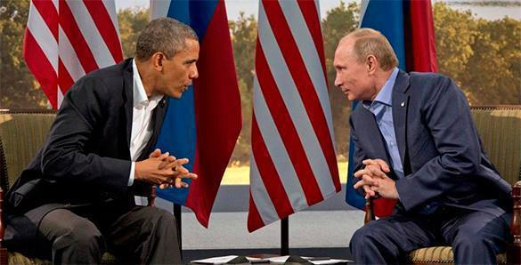 Putin to meet with Obama on September 28. Putin and Obama