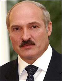 Belarusian opposition leader detained by police