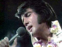 Elvis memorabilia to find new owner