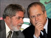 Federal probe into campaign finance scheme makes Lula da Silva's top congressional liaison resign