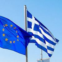 Europe Transfers First Intallment of 14.5 Billion EUR to Greece
