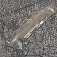 New Iranian air base inaugurated near Afghan border