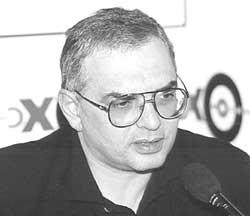 Shakhnazarov