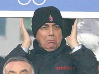 Galliani's match-fixing penalty reduced by four months