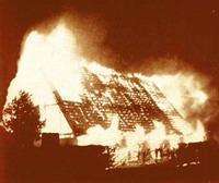 Jewish extremists under suspicion of church arson