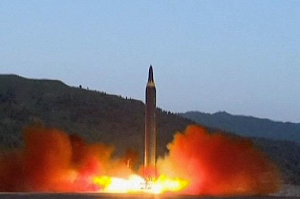 US Korea Policy, 'Mutually Assured Madness'. 61416.jpeg