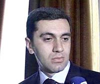 Irakly Okruashvili freed on multimillion-dollar bail