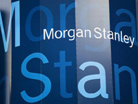 Morgan Stanley's shares narrow caused by earnings fall