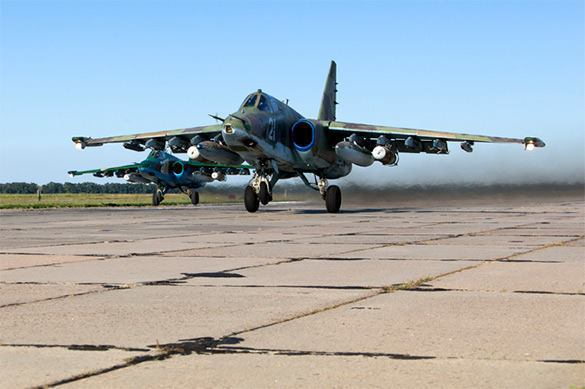 Russia has weapons able to destroy Islamic State. Russian weapons